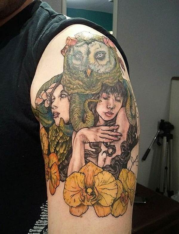 Arm Tattoos For Men (27)
