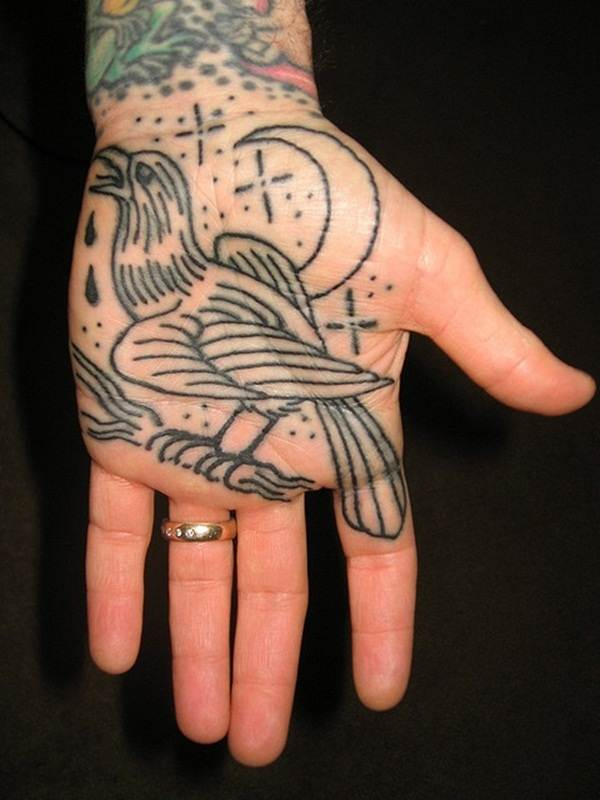 palm tattoos (11)