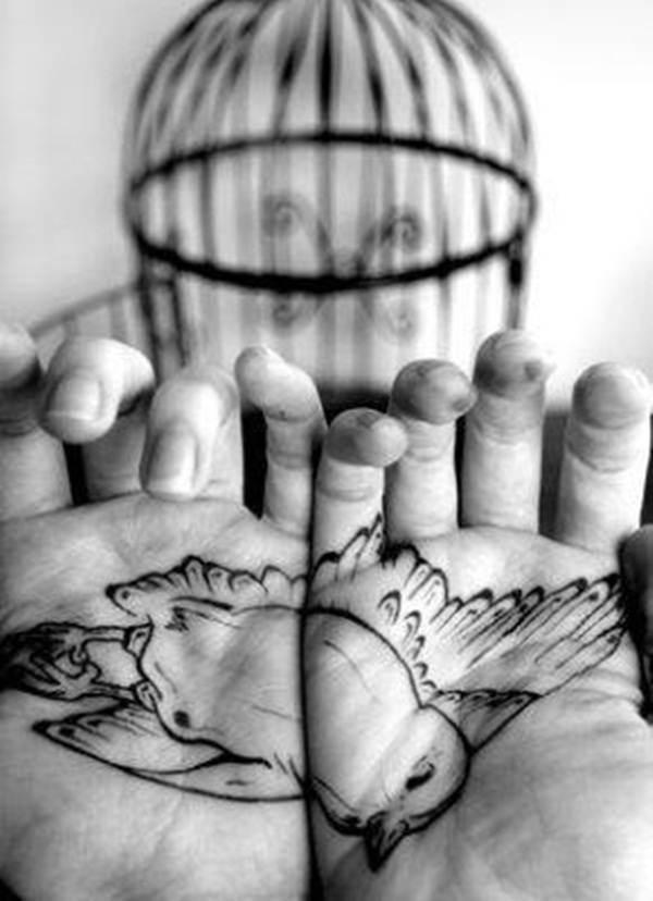 palm tattoos (15)
