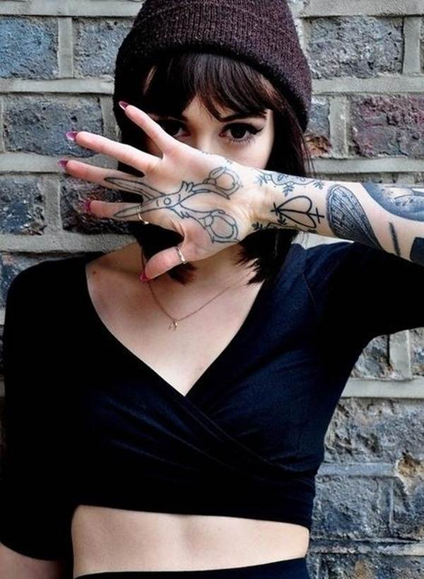 palm tattoos (17)