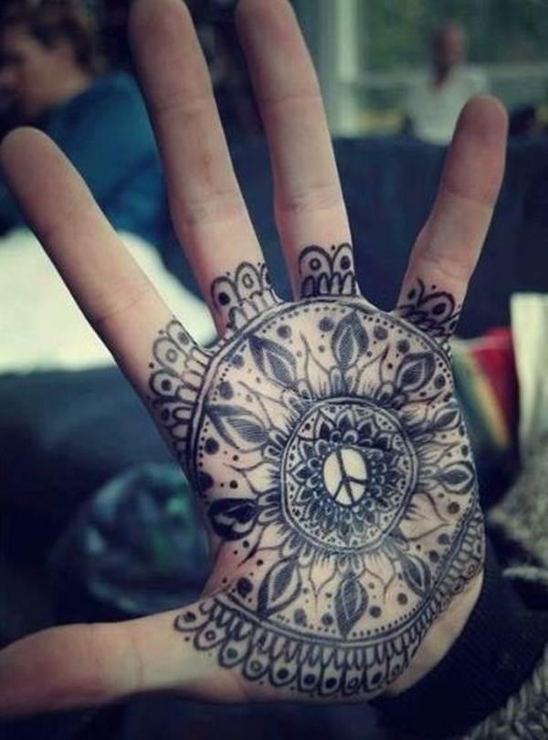 palm tattoos (24)