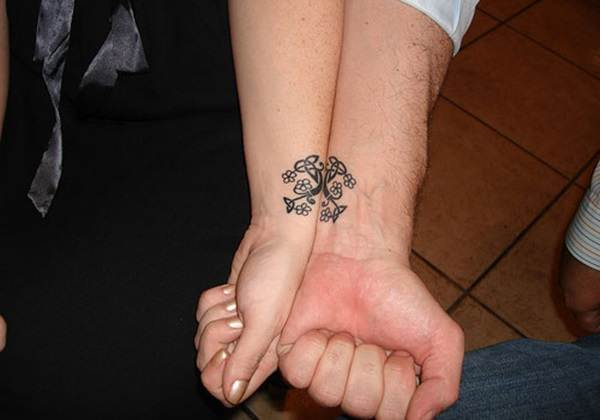 Couple Tattoo (21)