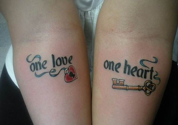 Couple Tattoo (22)