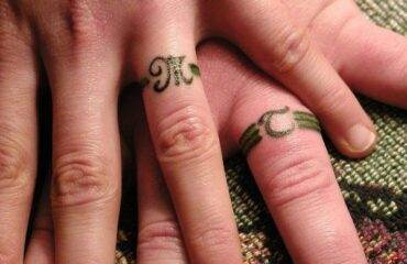 Best Couple Tattoos for All Lovely Couples