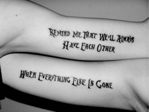 Couple Tattoo (15)