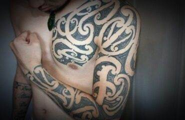 Best Tribal Tattoo Designs for Men and Women
