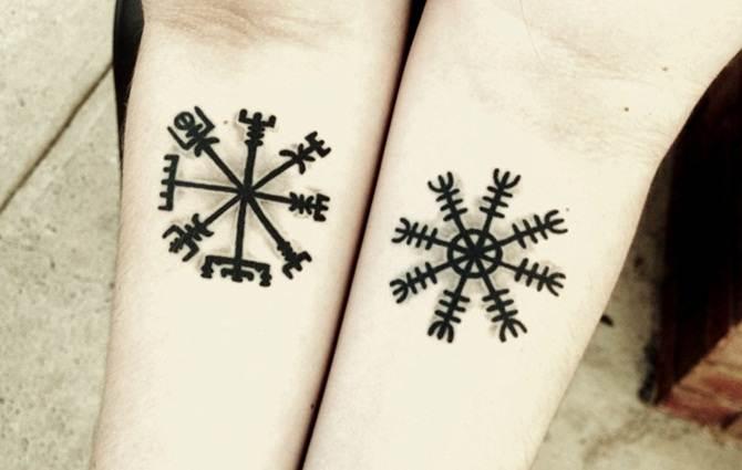 symbol tattoo (6)