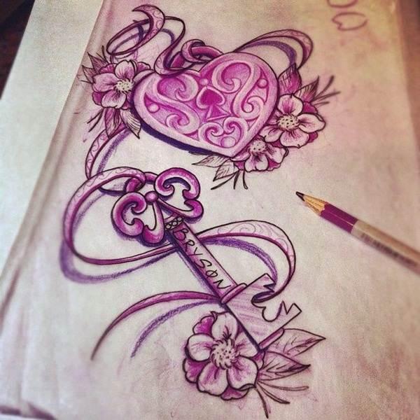 key tattoos (6)