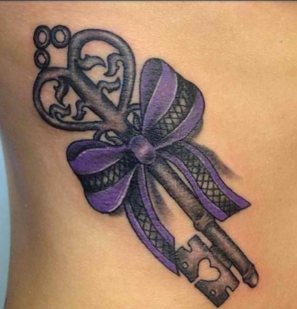 key tattoos (8)