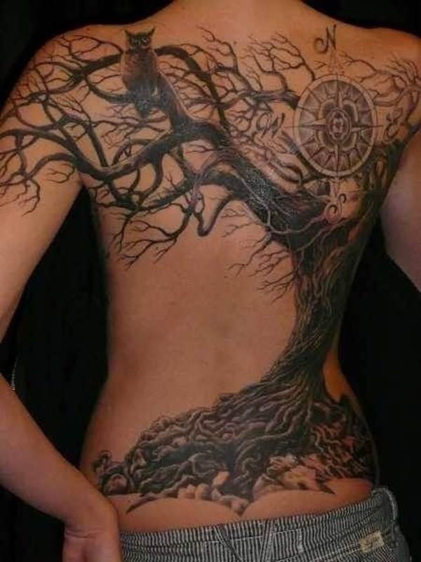 Horrible Tattoos (4)