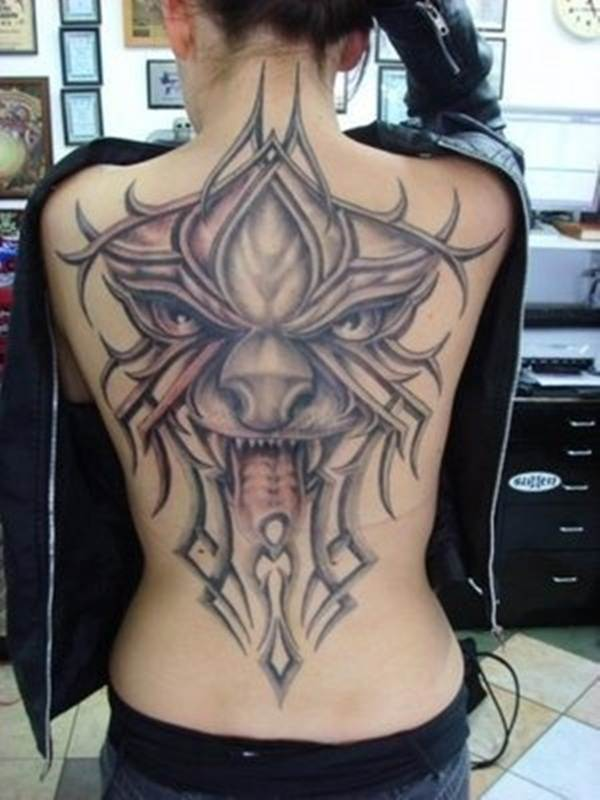 Horrible Tattoos (5)