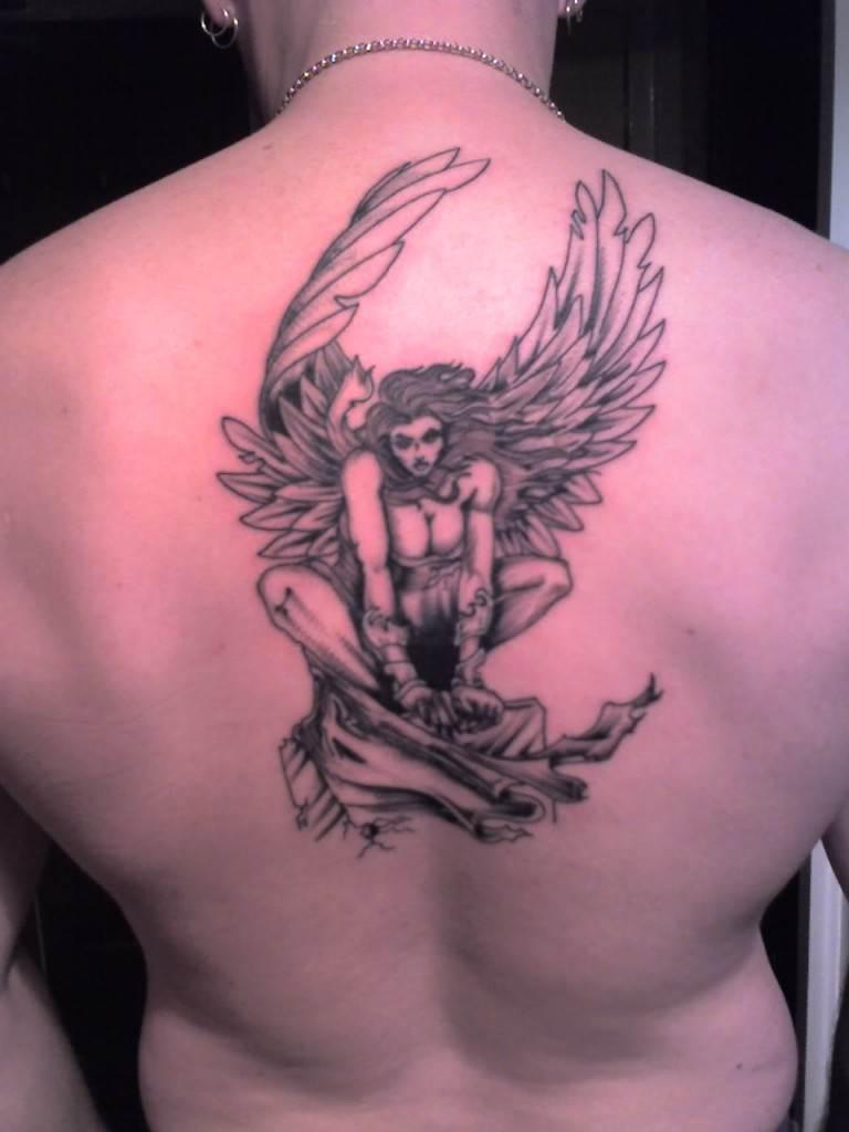 Devil Tattoos Designs.6