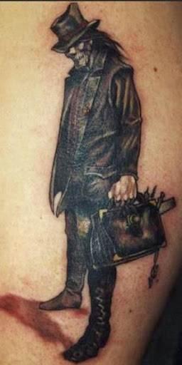 Devil Tattoos Designs.55