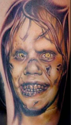 Devil Tattoos Designs.56