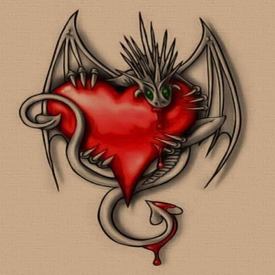 Devil Tattoos Designs.12