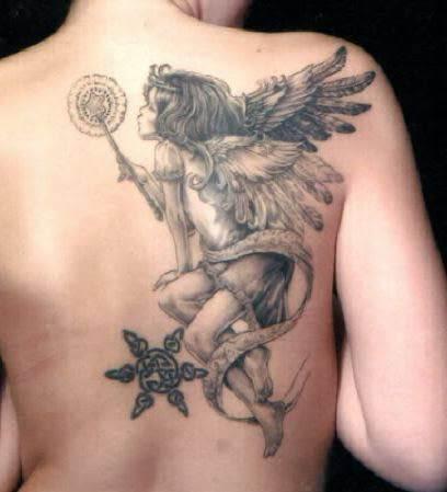Devil Tattoos Designs.58