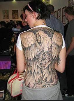 Devil Tattoos Designs.63