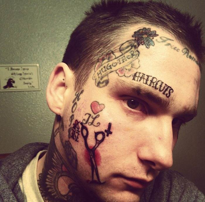 Funny tattoos.25