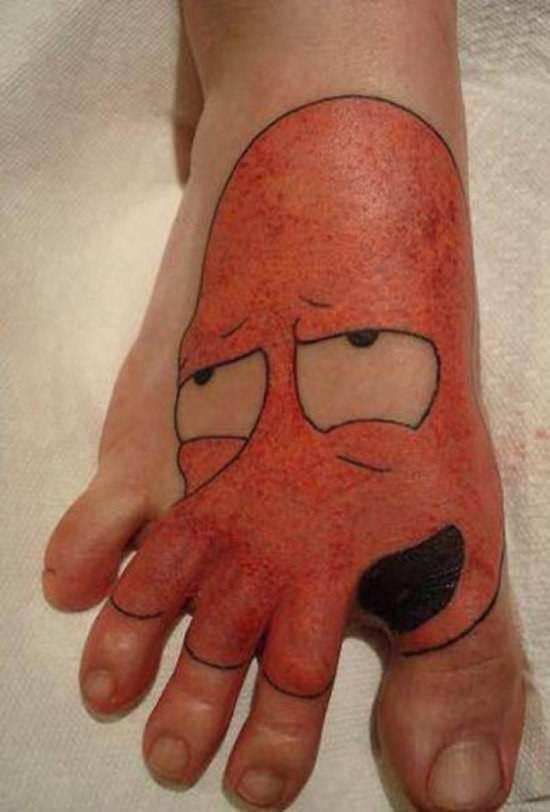 Funny tattoos.28