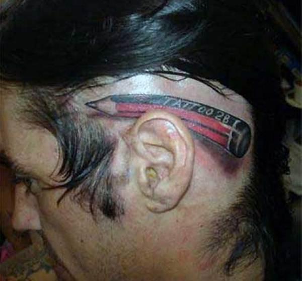 Funny tattoos.41