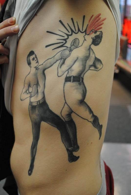 Funny tattoos.47