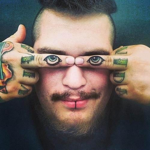 Funny tattoos.53