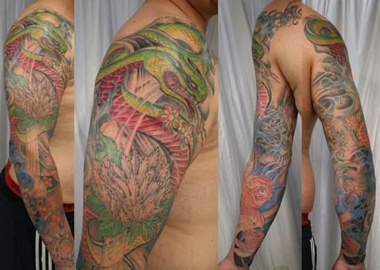 Tattoo Design18