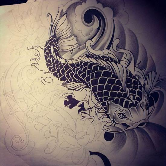 Tattoo Design19
