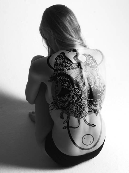 Tattoo Design20