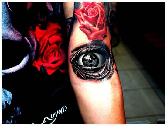 Eye Tattoo Designs20