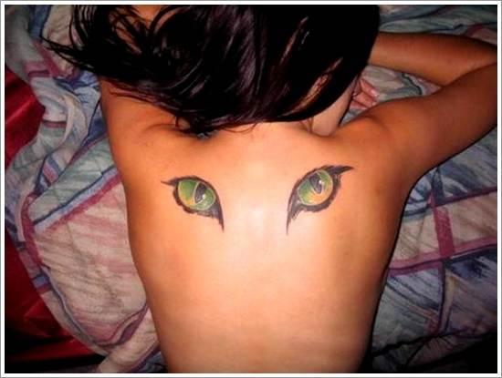 Eye Tattoo Designs5
