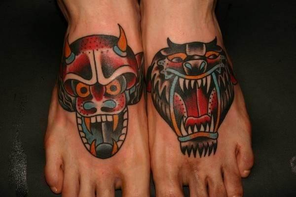feet tattoo (11)