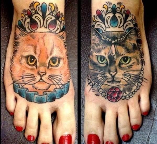 feet tattoo (19)