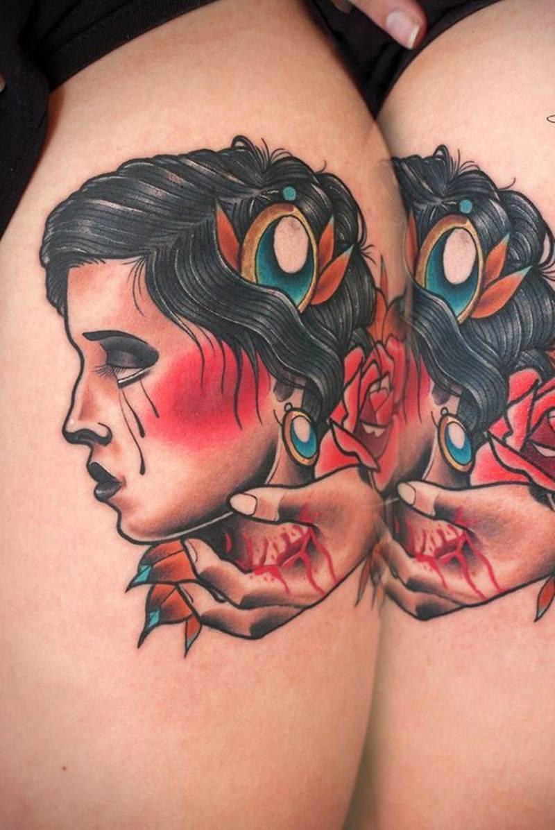 traditional tattoos (15)