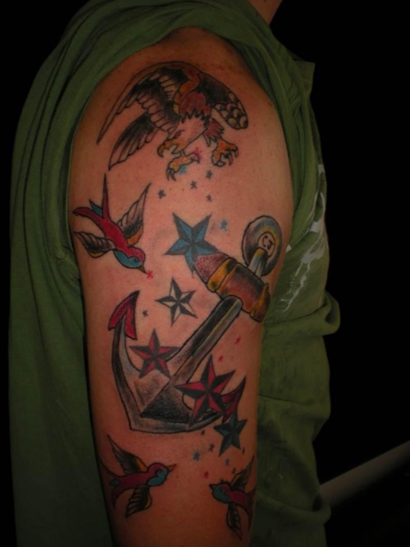 traditional tattoos (16)