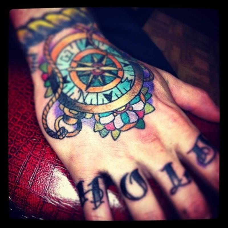 traditional tattoos (26)