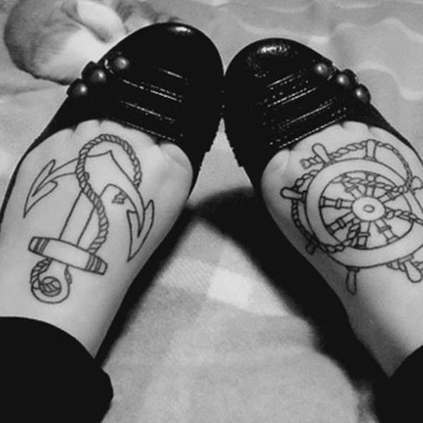 feet tattoo (30)