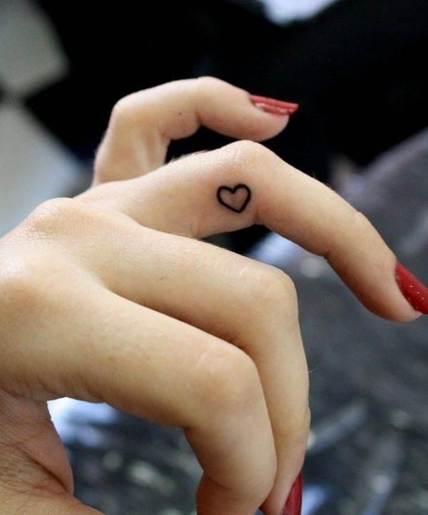 Heart Tattoo Designs (19)