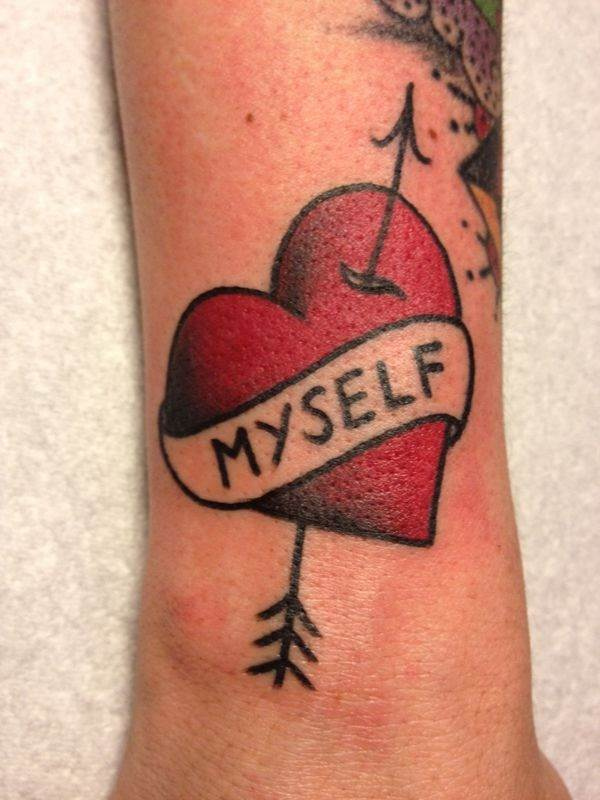 Heart Tattoo Designs (31)