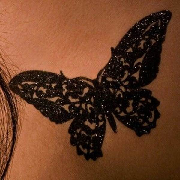 butterfly tattoos (35)