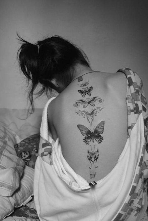 butterfly tattoos (37)