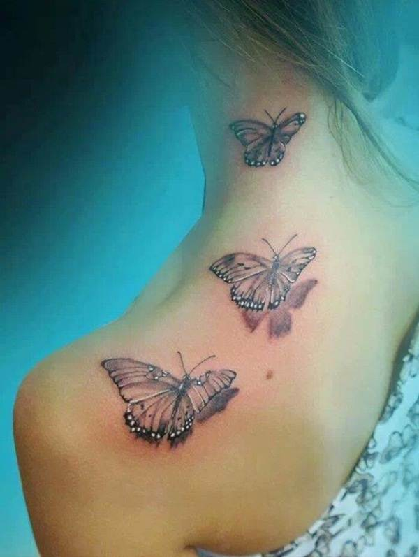butterfly tattoos (42)