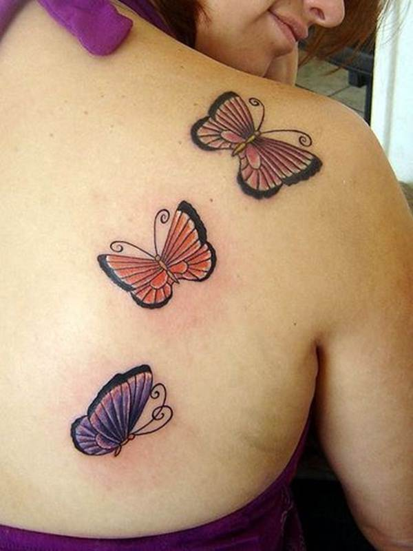 butterfly tattoos (24)