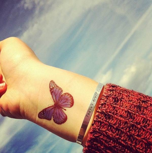 butterfly tattoos (13)