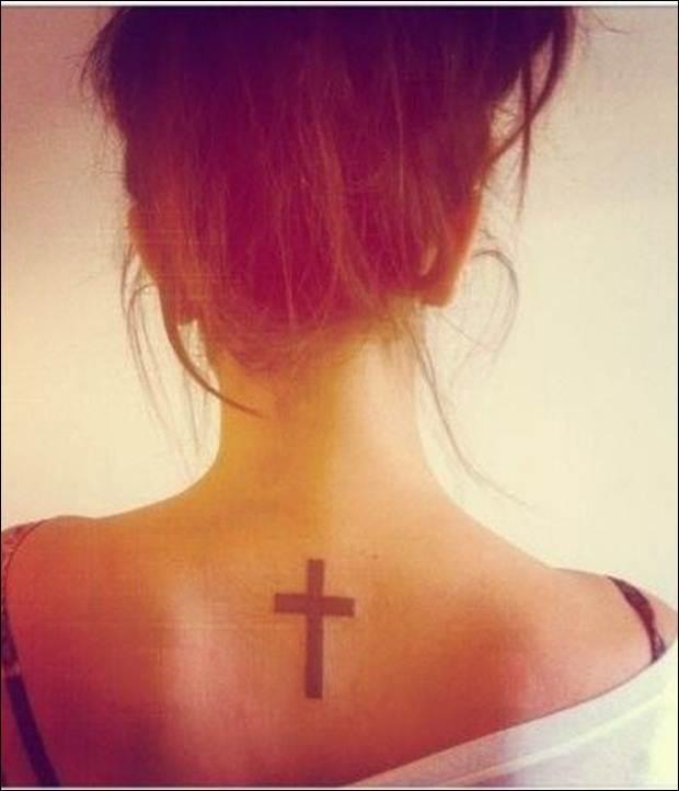 Cross Tattoo Designs (1)