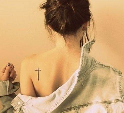 Small Tattoo Designs and Ideas.10