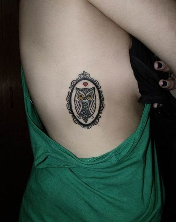 Small Tattoo Designs and Ideas.3