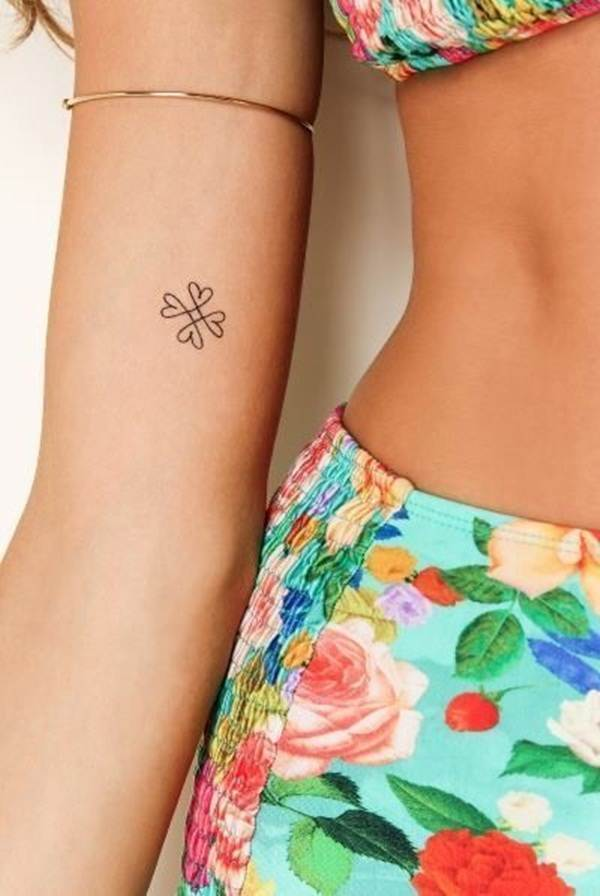 Small Tattoo Designs and Ideas.4