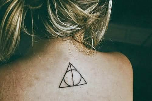 Small Tattoo Designs and Ideas.51