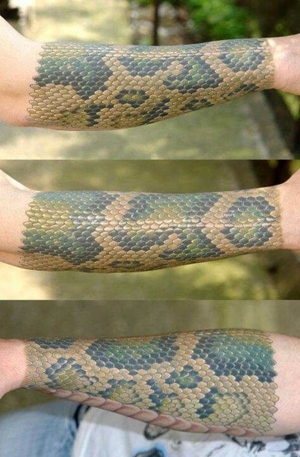 snake tattoo (29)